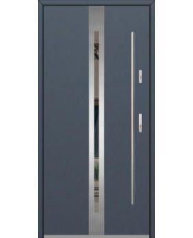 Fargo 25 - front single door