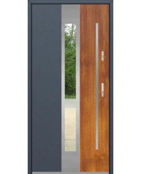 Fargo 30 DUO - two colours external front door