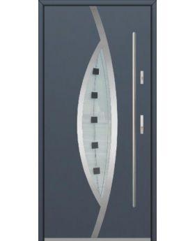 Fargo 31 - single security door