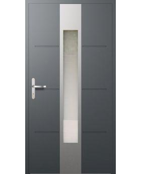 LIM W322 - aluminum front door