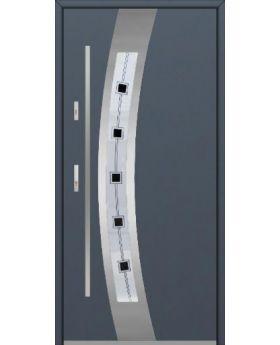 Fargo 38A - external front door