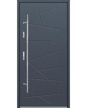 Fargo 43 - external front single door