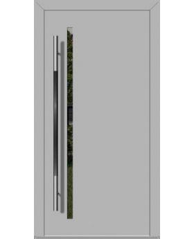 LIM Flet A - aluminum main door