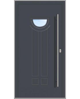 LIM FILAR-T - aluminum front doors for homes