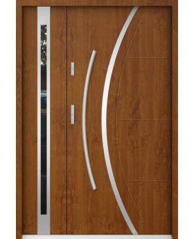Sta Phoenix Duo - front door with one side panel