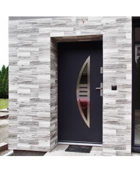 Fargo 24 - Single front door