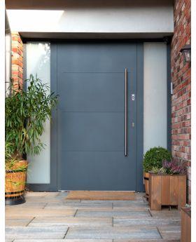 LIM W313 - aluminum exterior door