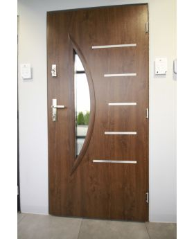 Sta Centaurus - front door for sale