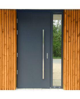 Fargo 1 - front door design