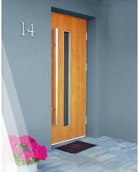Fargo Fi08A - house front door