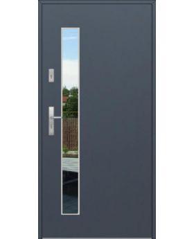 Fargo FI08B - contemporary front door
