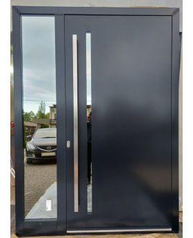 LIM Flet A - aluminum exterior door