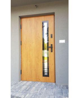 Fargo GD01B - external front door