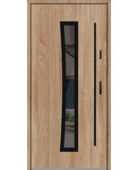 Fargo GD02A - external front door