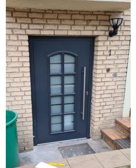 LIM RAPSODIA-T - aluminum front door for homes