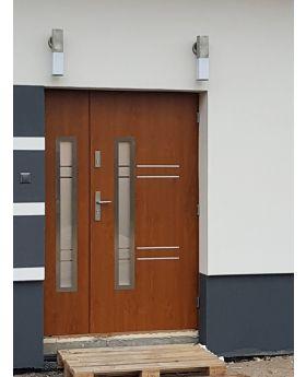 Sta Avila Duo - external door with side panel